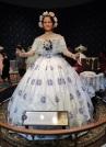 Mary's dress