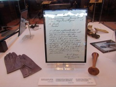 Lincoln-Museum-Props