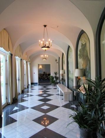 Oldfields-Hall