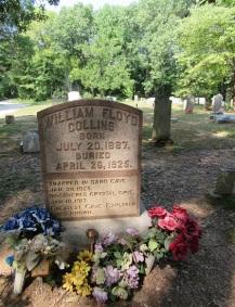 Floyd-Collins-Grave