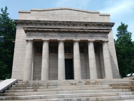 The Memorial Building