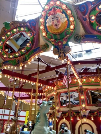 Seaside-Carousel-Top