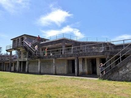 Fort-Stevens