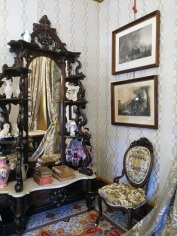The Parlor in the Taft home
