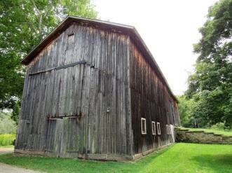 Stanford Barn