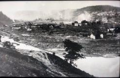 Johnstown after the flood