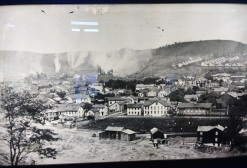 Johnstown before the flood