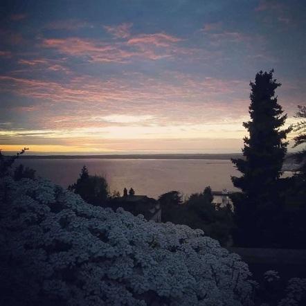 4-2020-WWU-Sunset