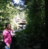 Me and Fallingwater