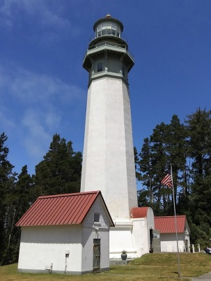 Westport-Lighthouse