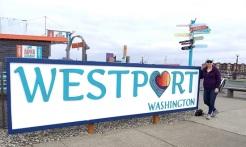 Downtown Westport