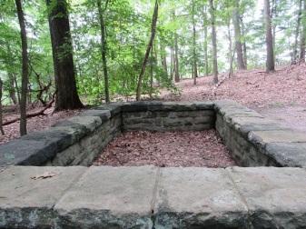 Sophie's Gravesite