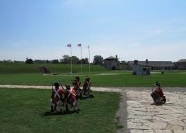 Fort-Niagara-Kneeling