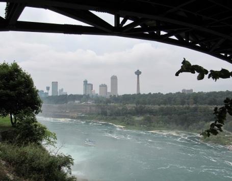 Niagara-Falls-Bridge
