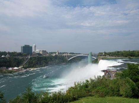 Niagara-Falls-Downstream