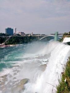 Niagara-Falls-Effects