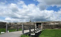 Fort-Stanwix-Door