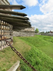 Fort-Stanwix-Exterior