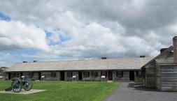 Fort-Stanwix-Quarters