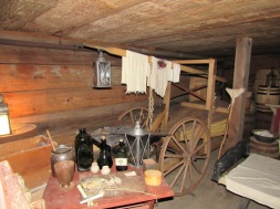 Fort-Stanwix-Supplies