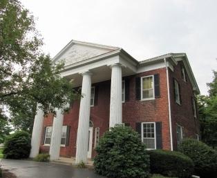 Jane Hunt House