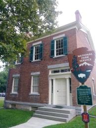 Mary Ann M'Clintock House