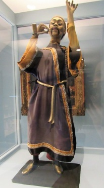 Shelburne-Museum-Automaton