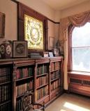 MBR-Bookshelves