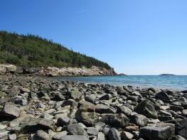 Acadia-Rocky-Beach