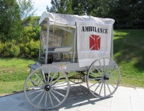 Fort-Knox-Ambulance