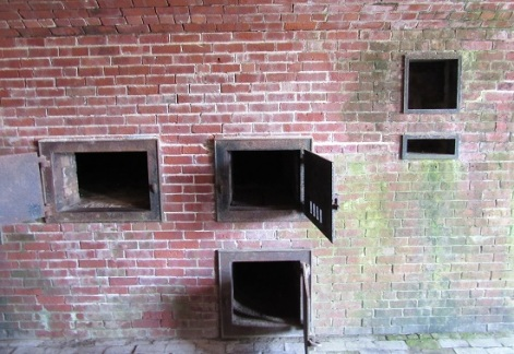 Fort-Knox-Ovens