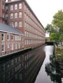 Lowell-Canal