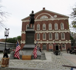Boston-Faneuil-Hall