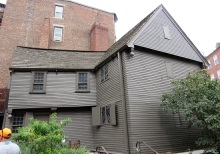 Boston-Paul-Revere-House