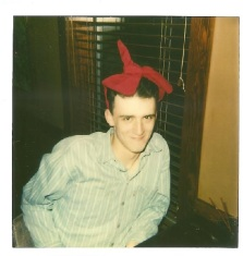 Jeff Birthday Keg 4-1994
