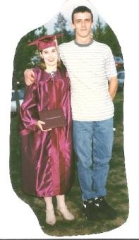 Jeff Me WCC Grad 1996