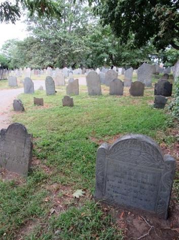 Salem-Cemetery