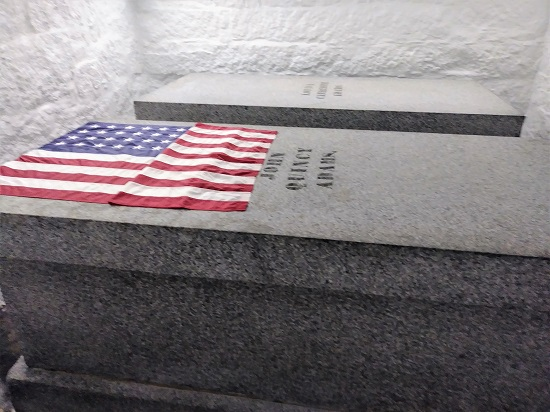 JQA-Tomb