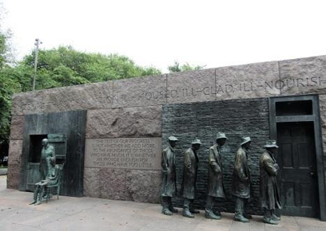 DC-FDR-Monument-Breadline