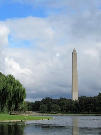 DC-Washington-Monument