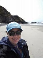 Me-Oregon-Coast