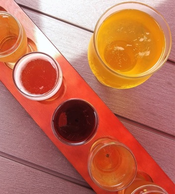 Reveille-Cider
