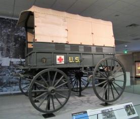 Museum-US-History-Ambulance