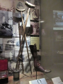 Museum-US-History-Crutches