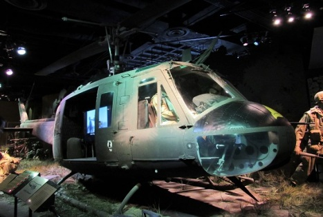 Museum-US-History-Helicopter