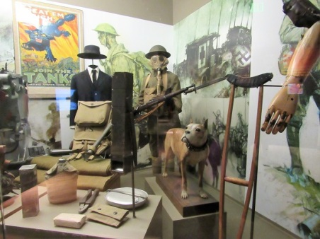 Museum-US-History-WWI