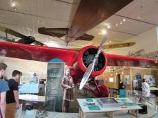 Smithsonian-Air-Space-Earhart-Vega