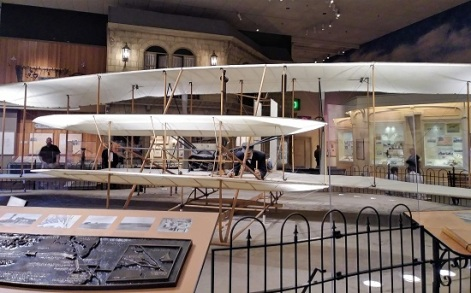 Smithsonian-Air-Space-Wright-Flyer